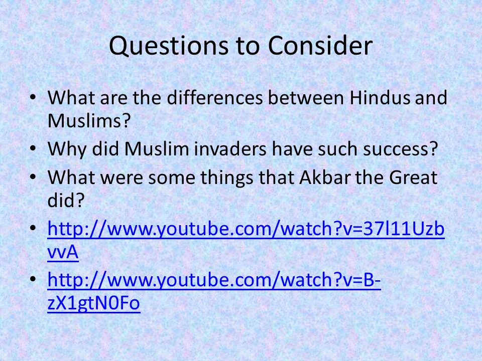 """explain the difference between muslims and arabs The religion becomes the reason for all conflicts between muslims and  necessary to explain what islam really  """"the conflict between western world and islam."""