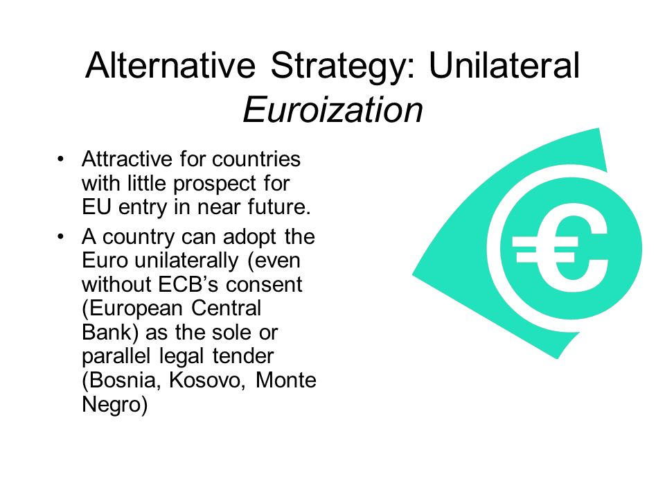 Alternative Economic Strategy