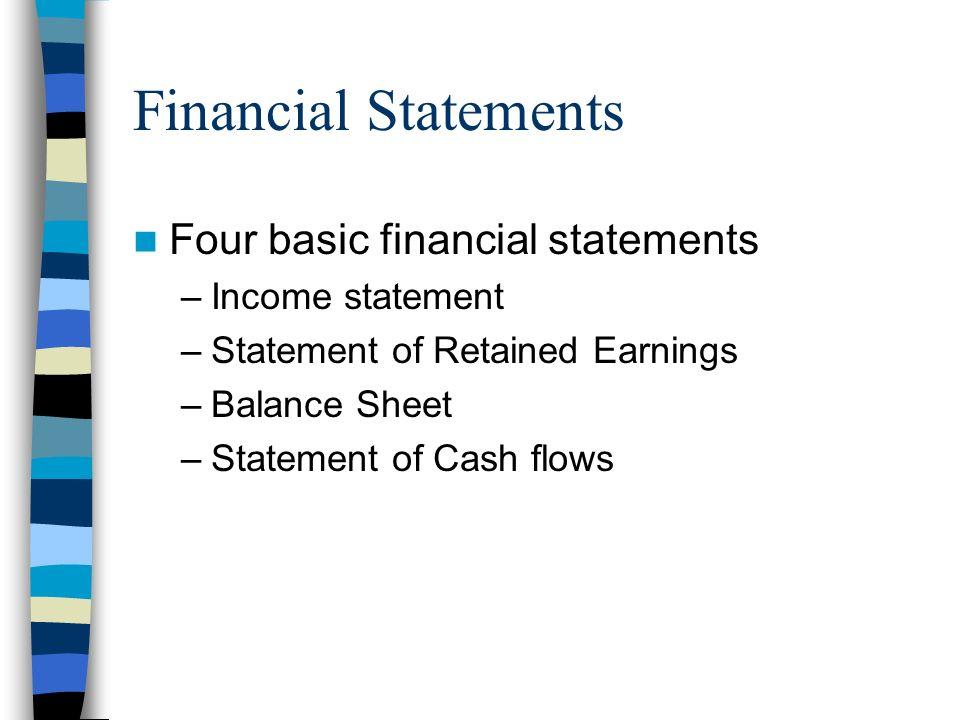 adjusting accounts and preparing financial statements pdf