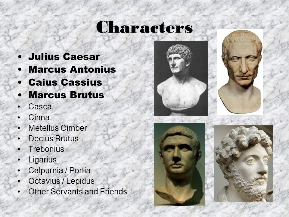 an analysis of the importance of brutus in julius ceaser In the beginning of shakespeare's julius caesar, cassius wants to control brutus in act 1, he effectively persuades brutus to recognize caesar's growing power by appealing to brutus's patriotism and flattering his sense of nobility and honor cassius knows brutus well and is aware of how easy it.