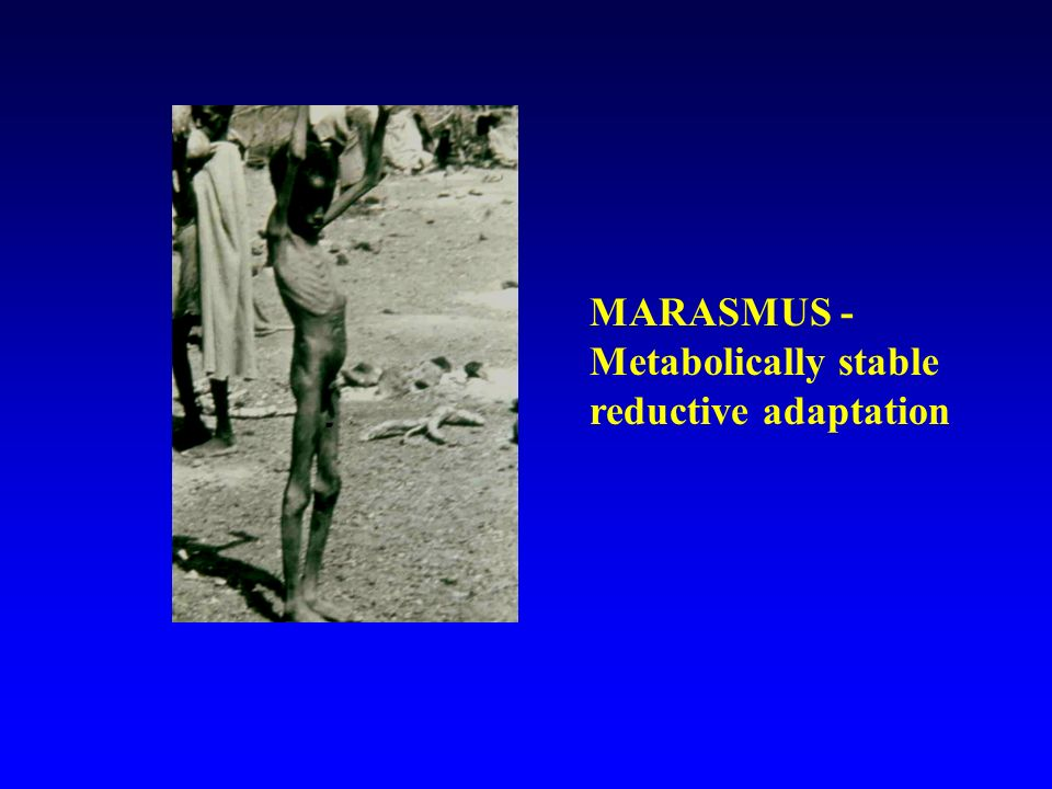 MARASMUS - Metabolically stable reductive adaptation