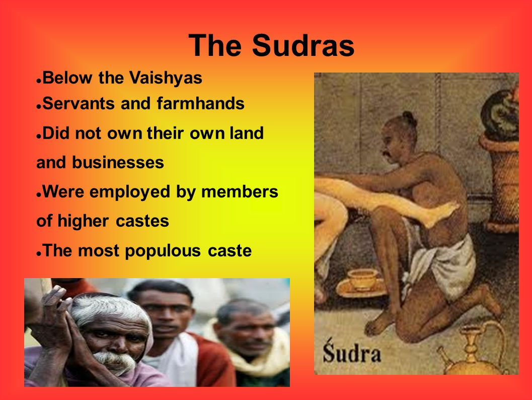 Vaisyas Caste System Vaisyas |...