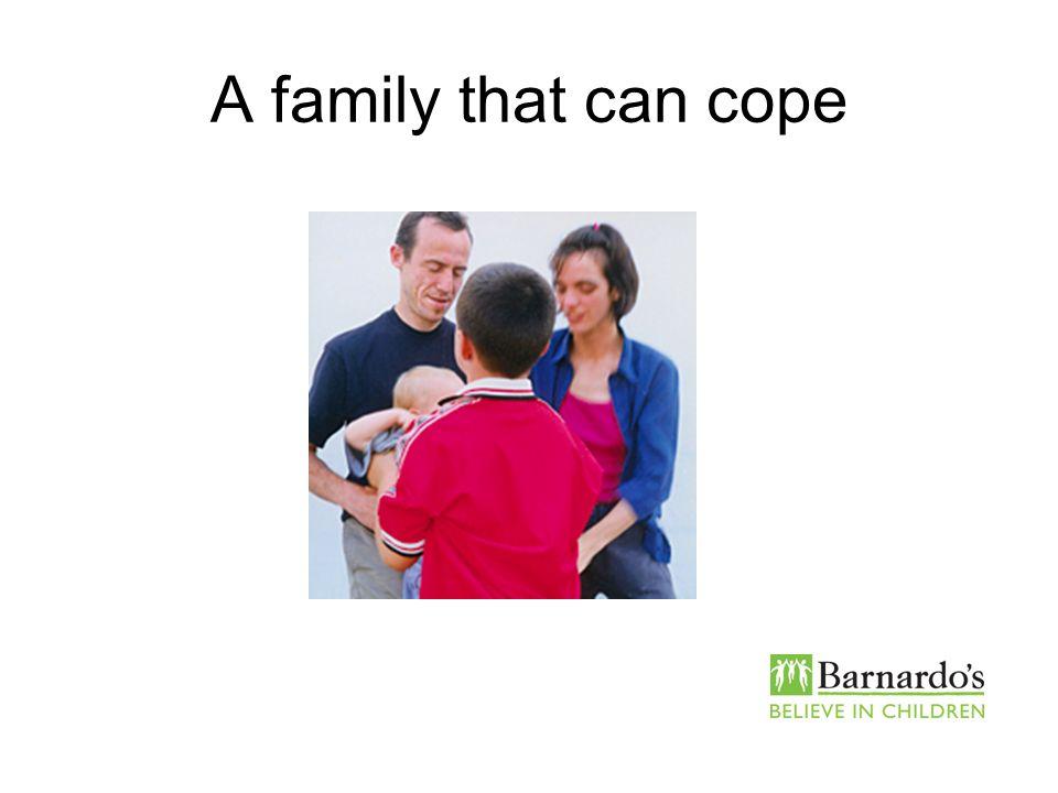Barnardo's Core Presentation Slide No. 27