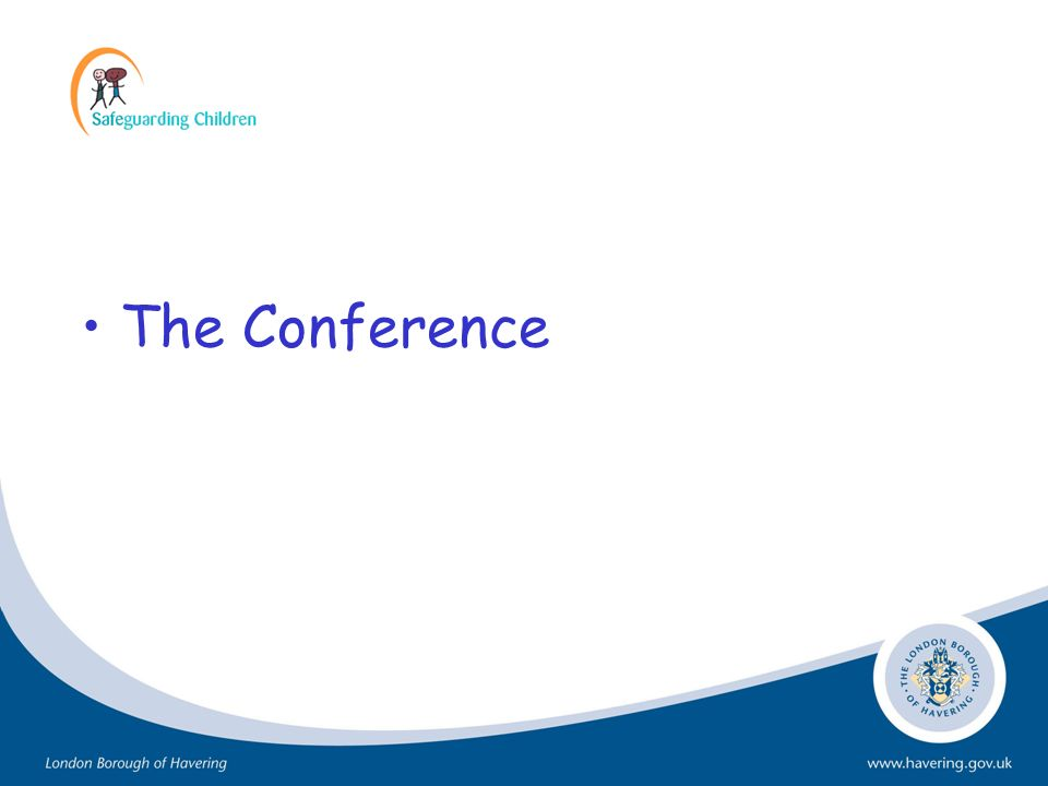 The Conference
