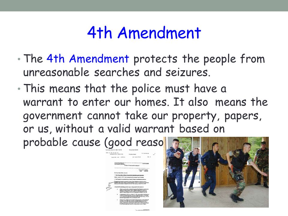Double Jeopardy 5th Amendment Background information...