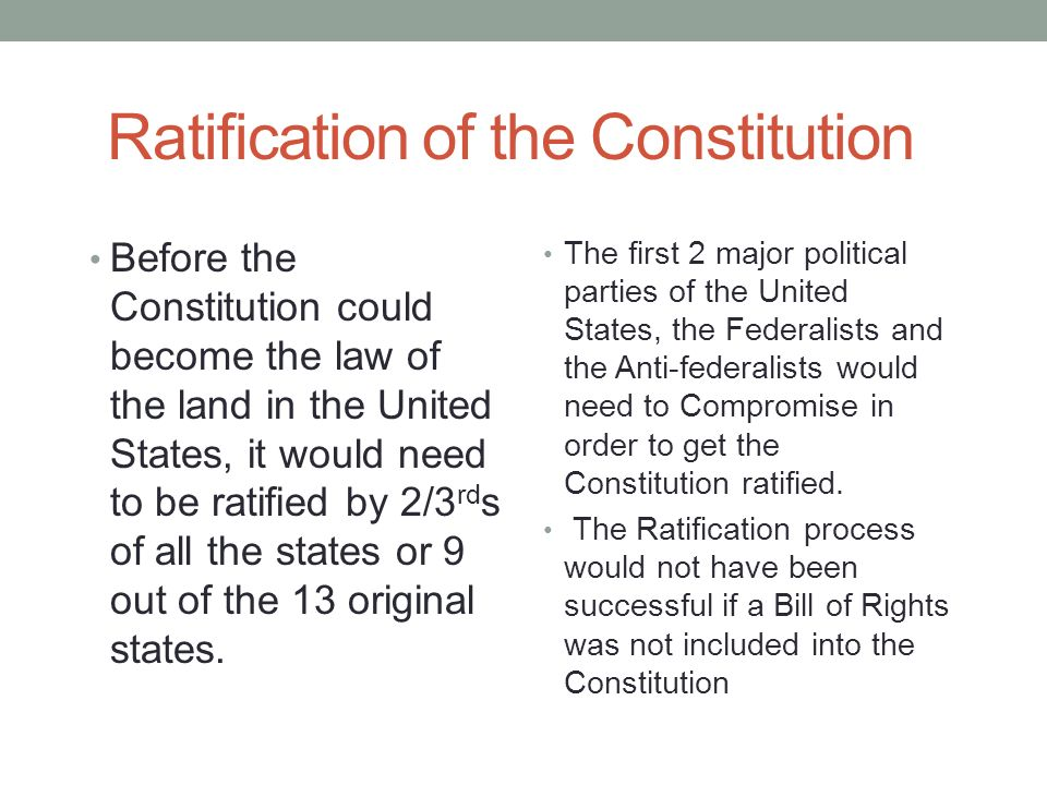 Background information on ratification ppt download – Ratifying the Constitution Worksheet