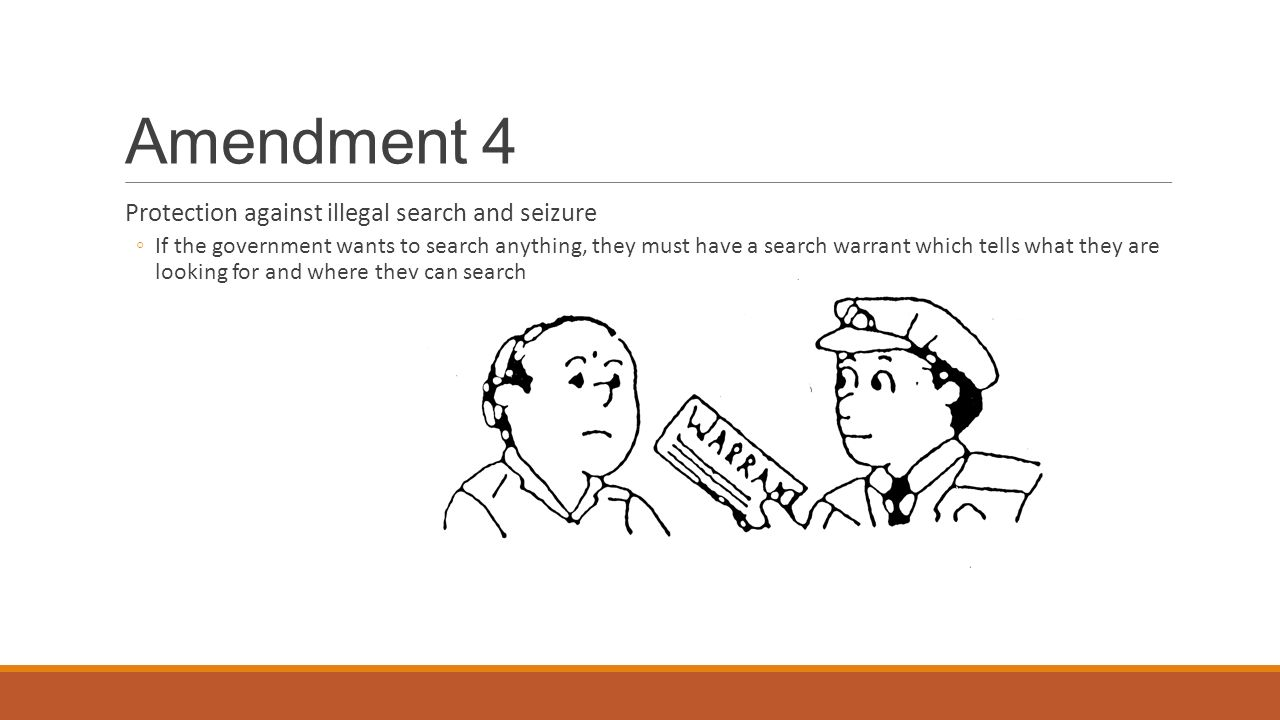 Search and Seizure - FindLaw