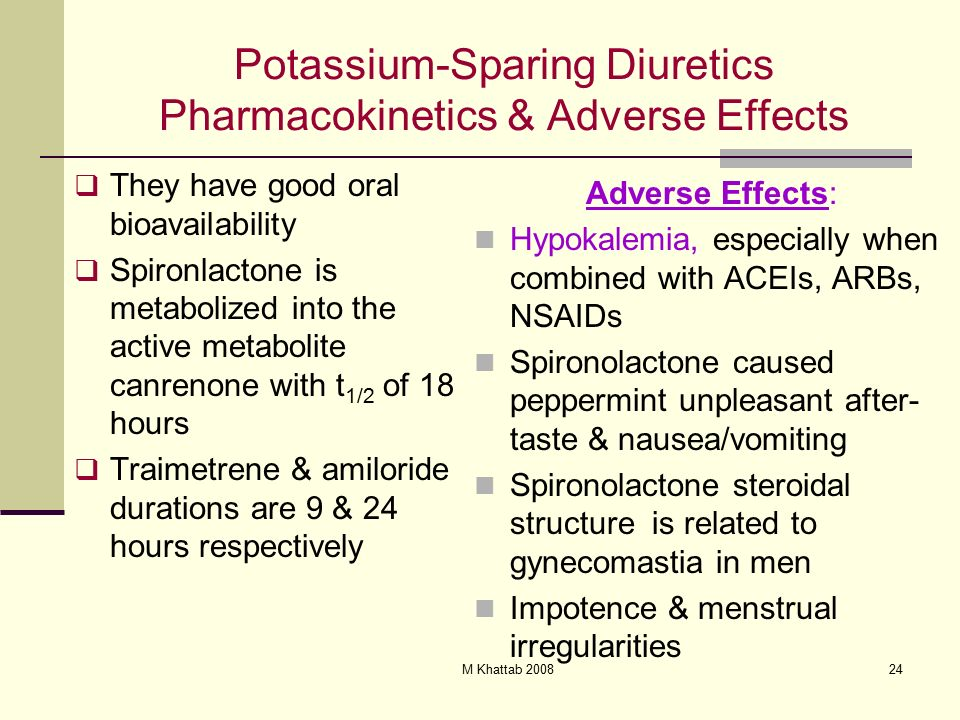 Diuretics From Diuresis to Clinical Use - ppt download