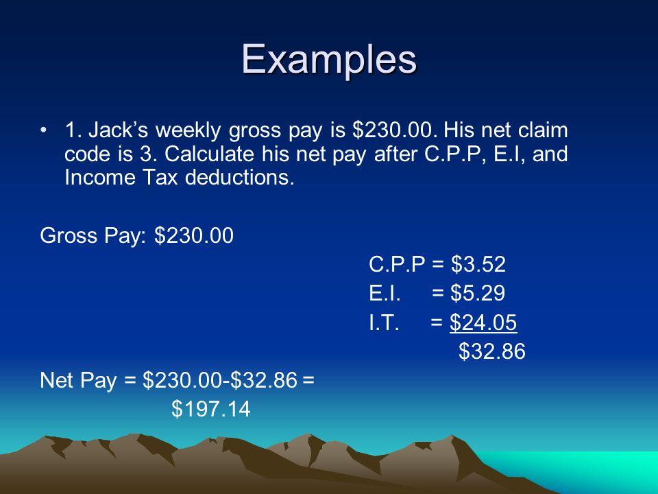 weekly paycheck tax calculator
