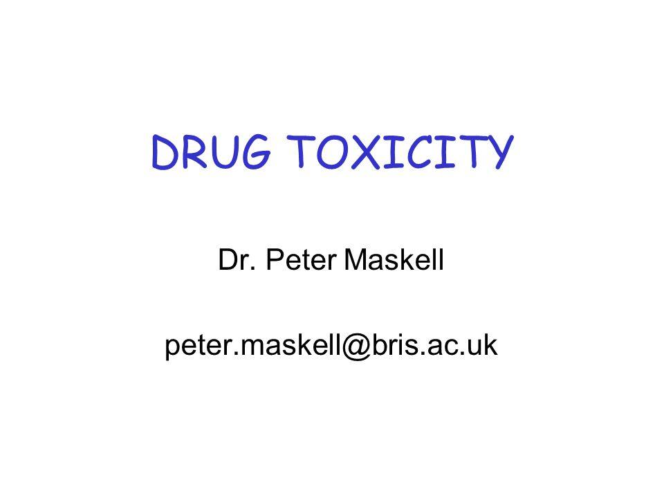 Dr. Peter Maskell peter.maskell@bris.ac.uk