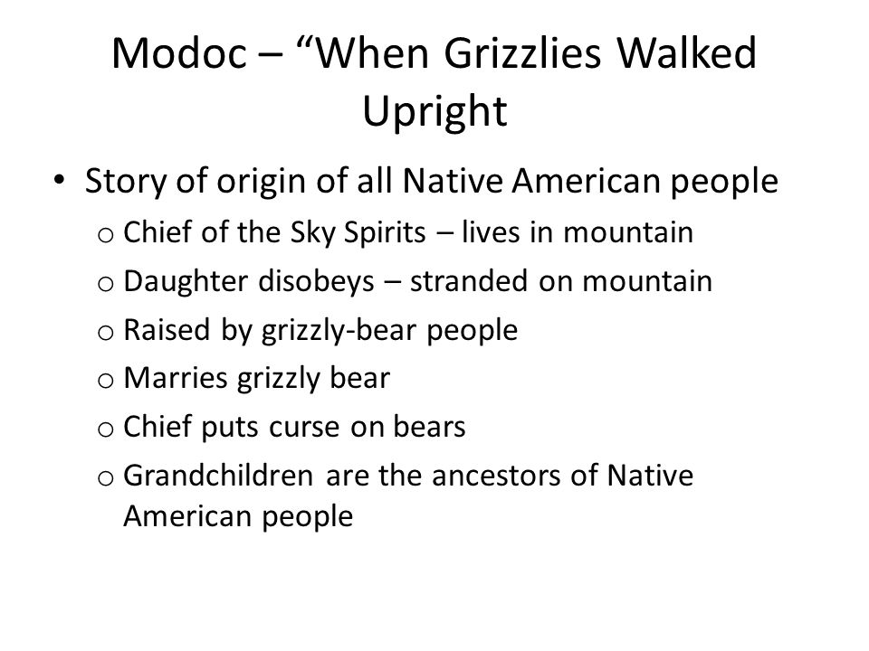 Native American Literature Ppt Download