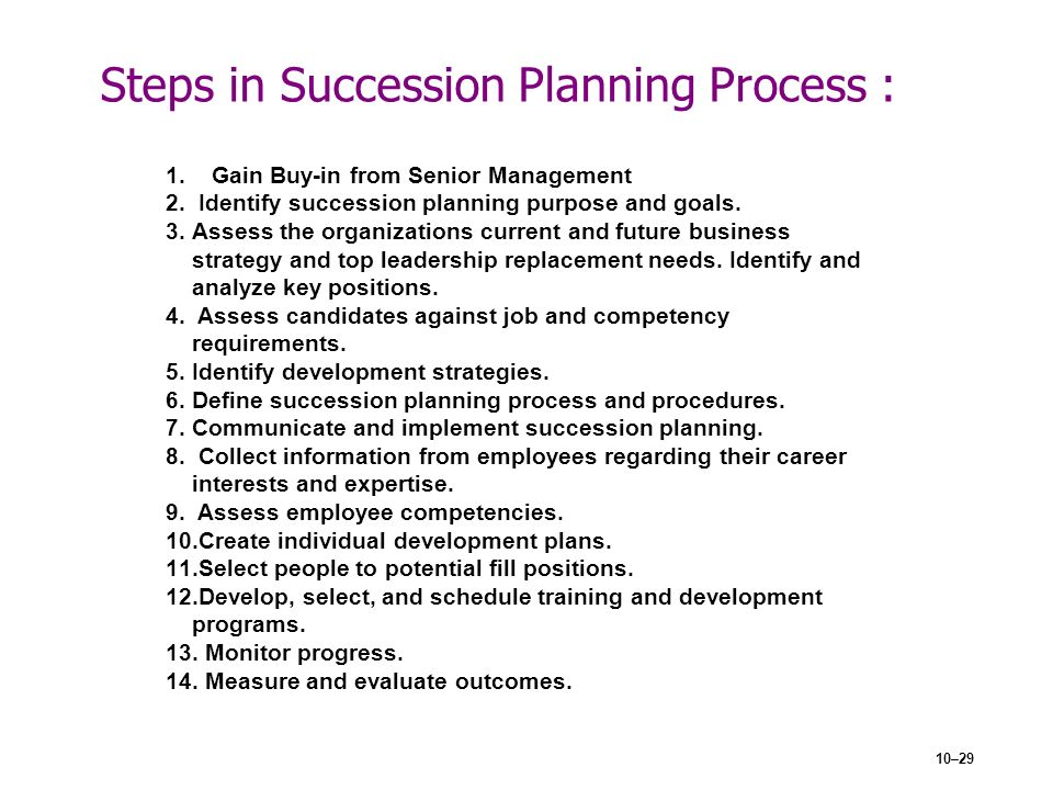 job satisfaction and succession planning Strategic talent management training strategy will give you the edge to quickly align your workforce goal management and succession planning to drive the talent management process throughout the organization this leads to greater job satisfaction.