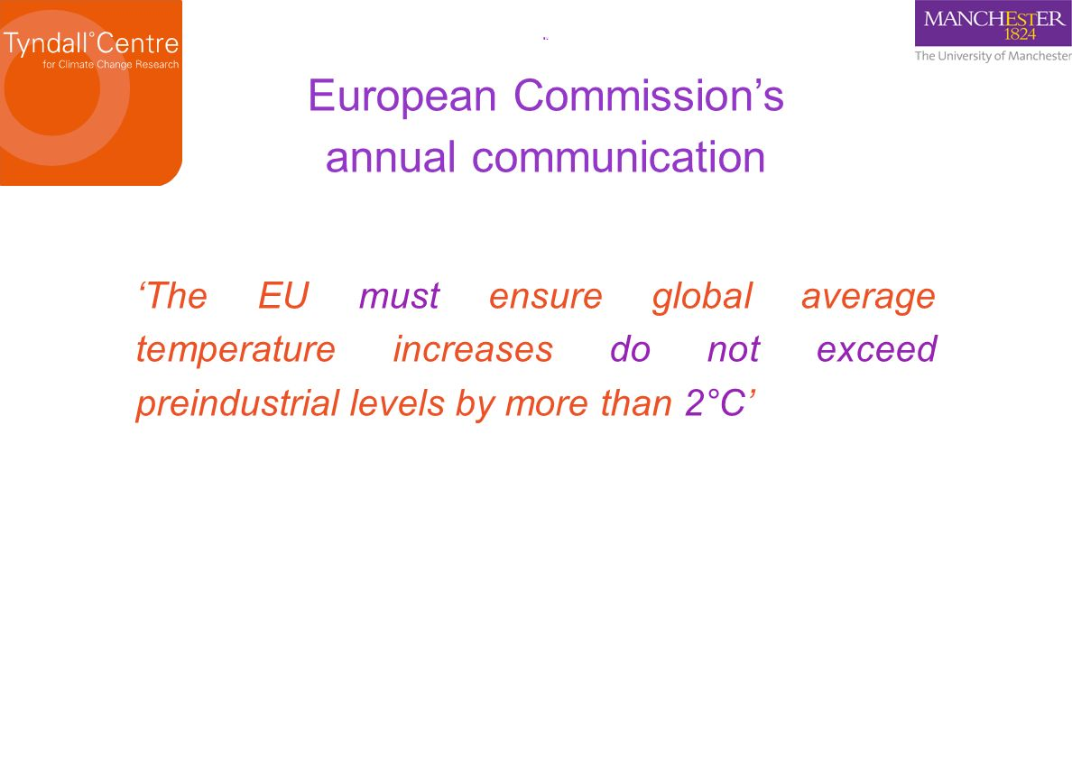 European Commission's
