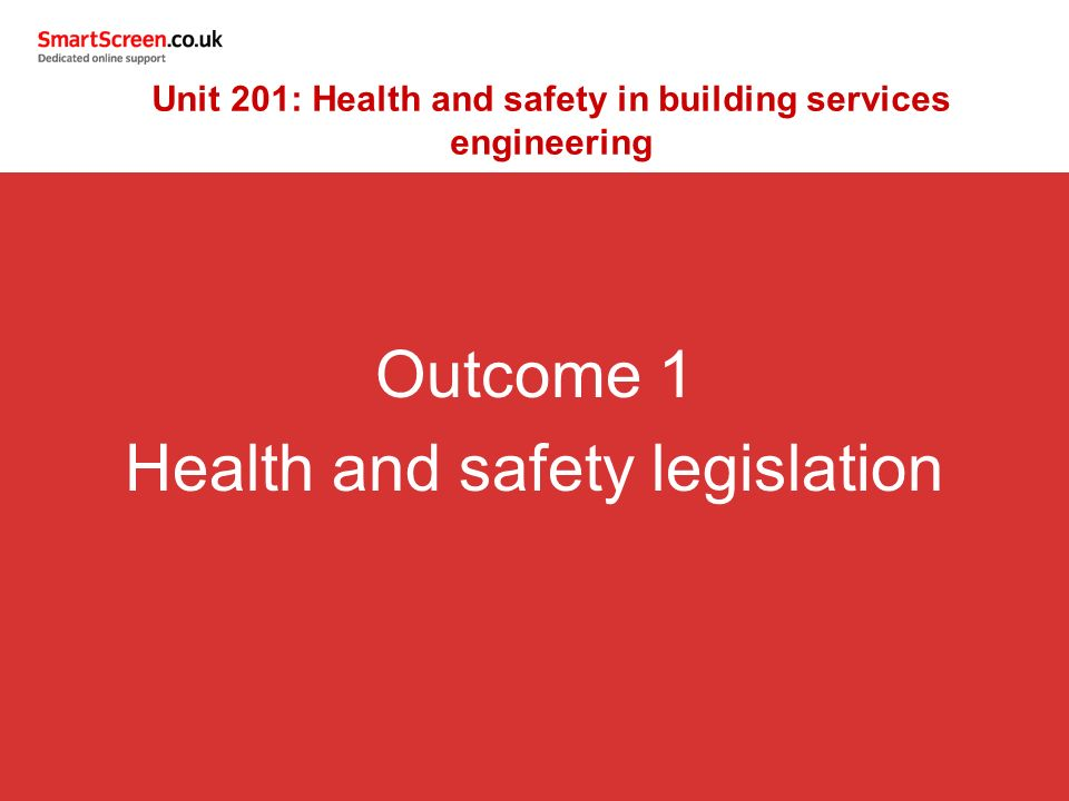 unit 3 health safety and This document covers p2 and m1 criteria for unit 3 this will provide you with a merit grade download the unit 3 bundle to achieve a distinction overall.