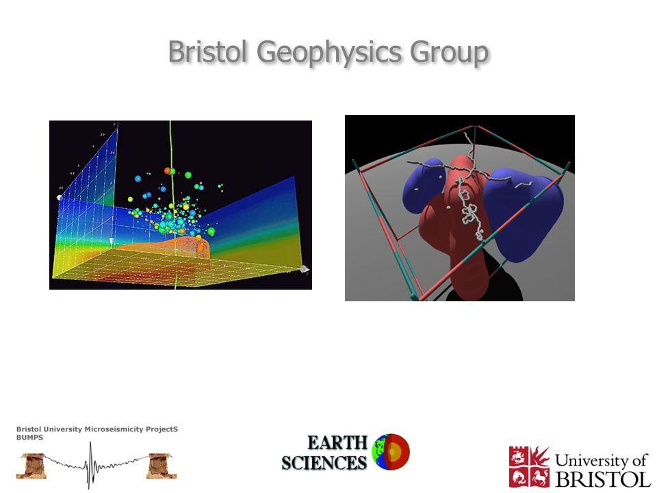 Bristol Geophysics Group