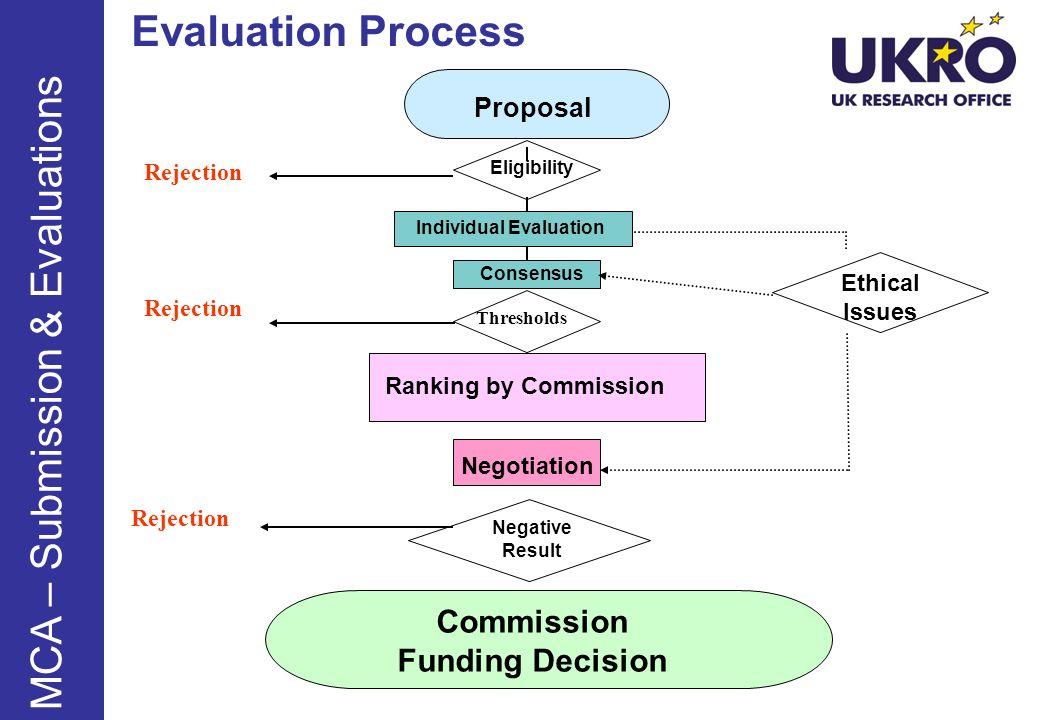 Individual Evaluation