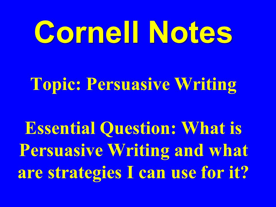 persuasive writing notes This fun, fantastical writing prompt is a great way to practice persuasive writing, an important part of upper-elementary composition 4th grade  reading & writing  worksheet oreo persuasive writing  please note: use the contact us link at the bottom of our website for account-specific questions or issues.