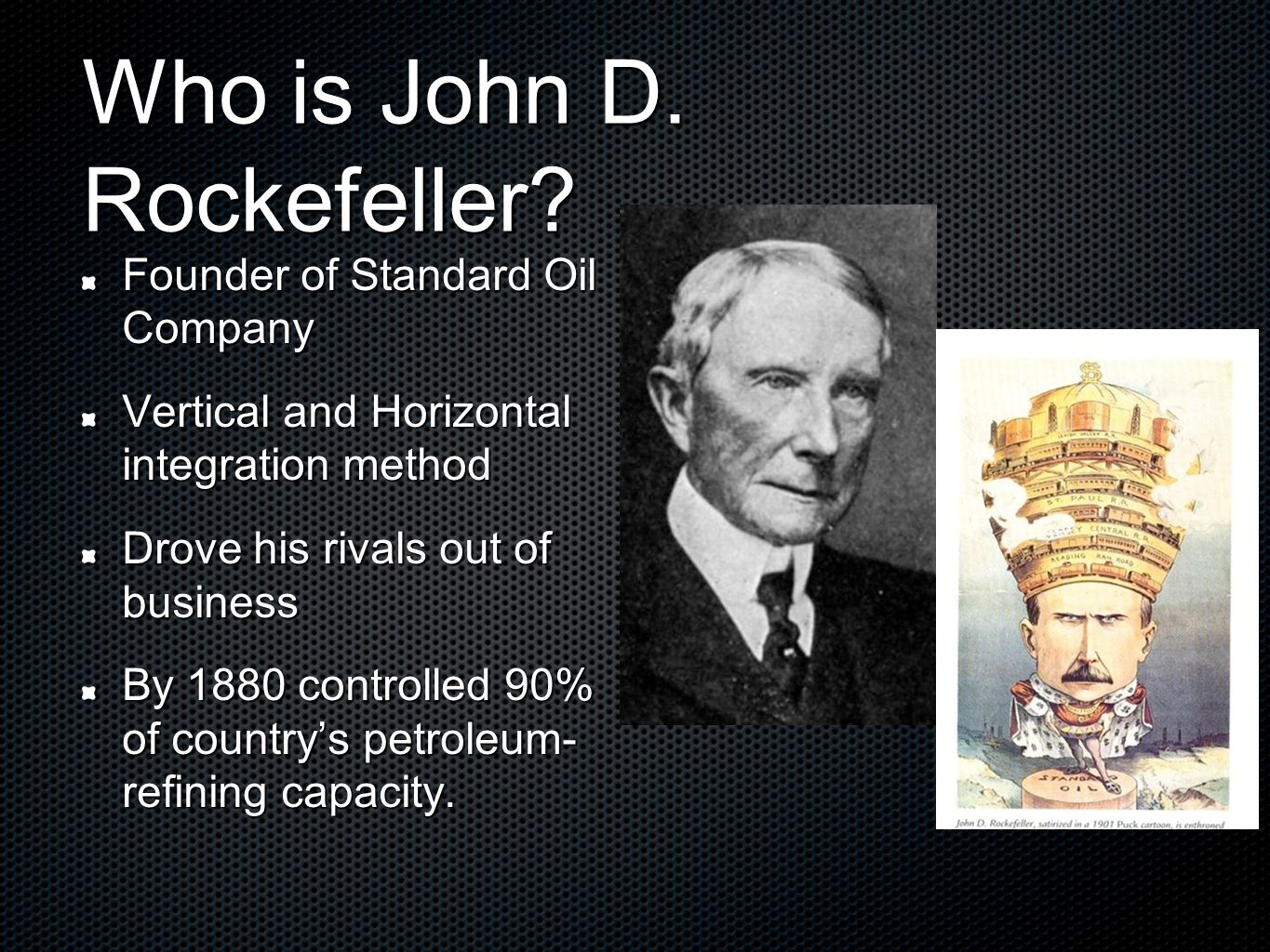 """a comparison of rockfeller and gates As bill gates formally leaves his day job at microsoft to start work full-time at his family foundation , all eyes in the nation's $300 billion philanthropy sector are focused on the man that many now call """"the rockefeller of our time,"""" contribute magazine reports."""