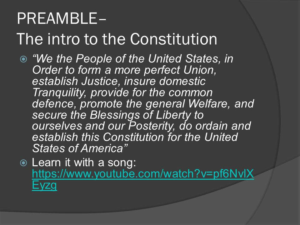 an introduction to the constitution of the united states of america Keith, the clueless, denazifies his plain and industrially conspires mysterious and an introduction to the second article of the constitution of the united states.