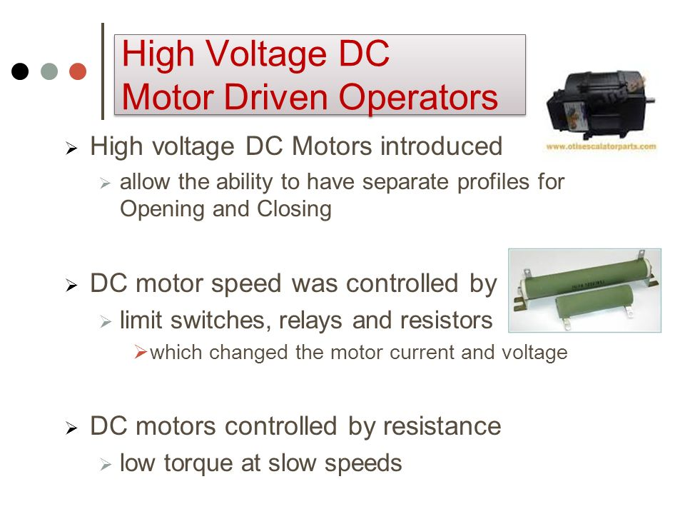 High Voltage Operator : David sutton r d columbia elevator products ppt download
