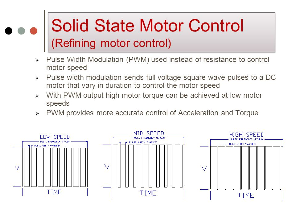 David sutton r d columbia elevator products ppt download for Solid state motor speed control