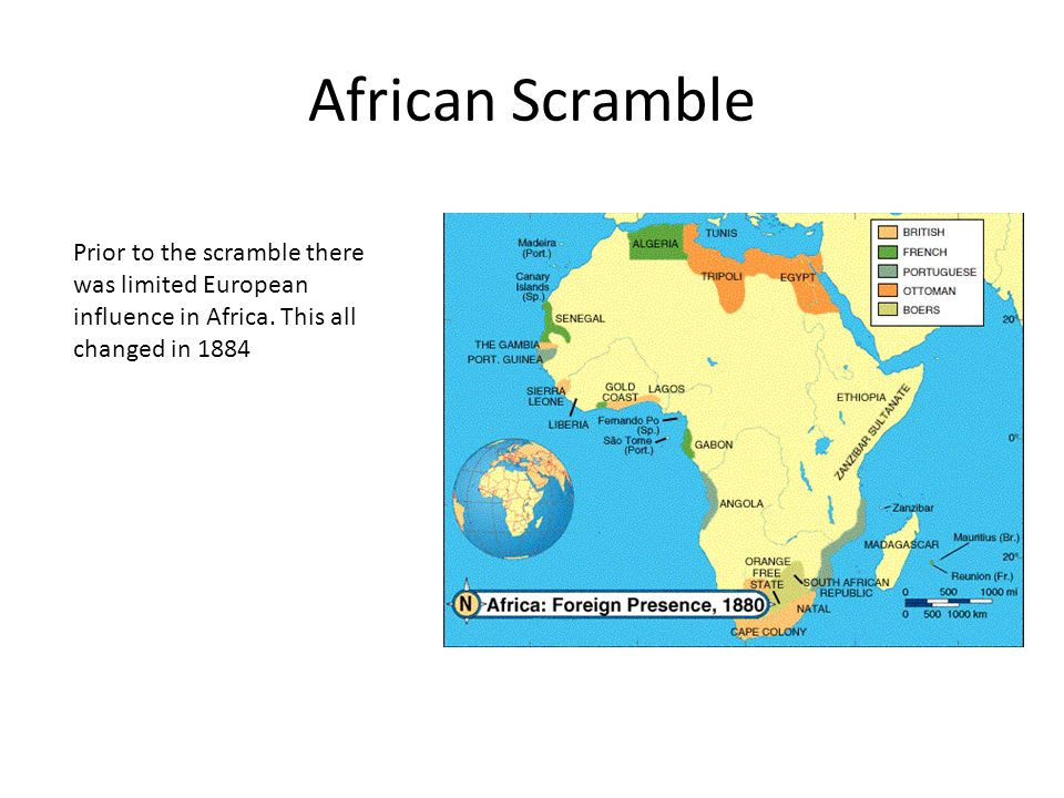 african scramble essay 'scramble for africa', an expression used to explain the frantic demanding of african region by half a dozen european countries that happened.
