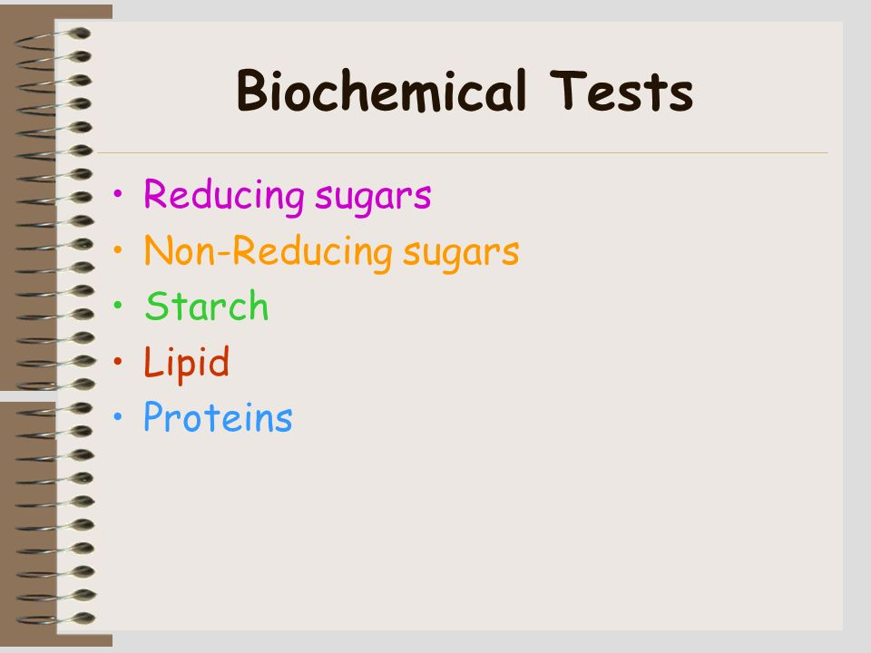 qualitative tests used for carbohydrates biology essay Qualitative analysis of carbohydrates theory  procedure  self test: observation these acids should be opened and used in fumehood only.