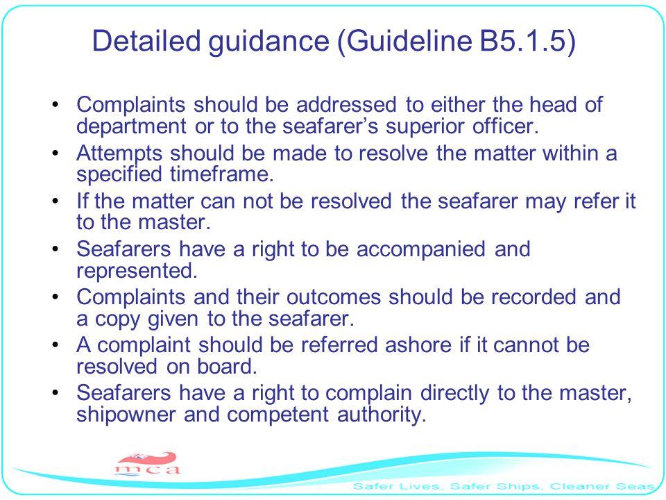 Detailed guidance (Guideline B5.1.5)
