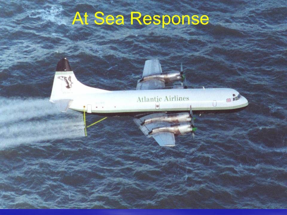 At Sea Response