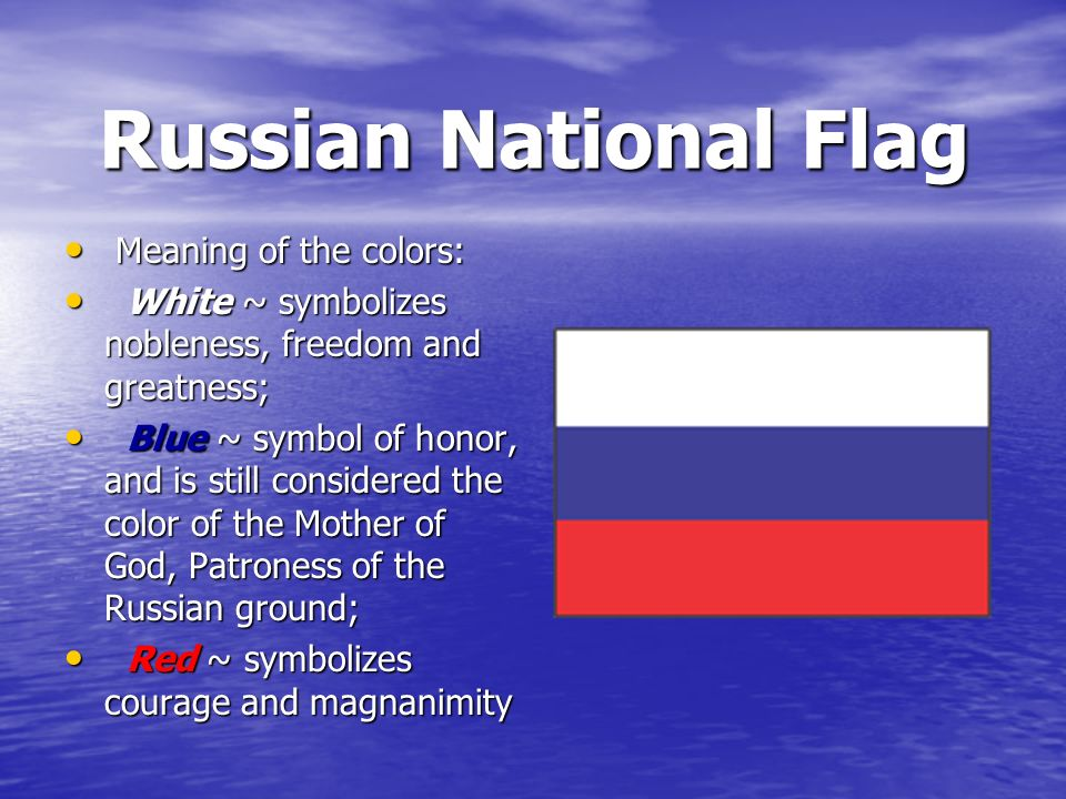 What Are The Colors Of Our Flag 28 Images The Meaning