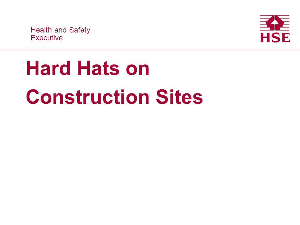 Hard Hats on Construction Sites