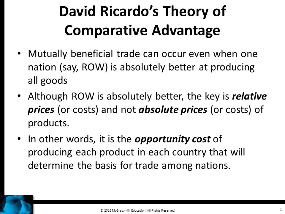 International Trade Theory and Policy Analysis - References