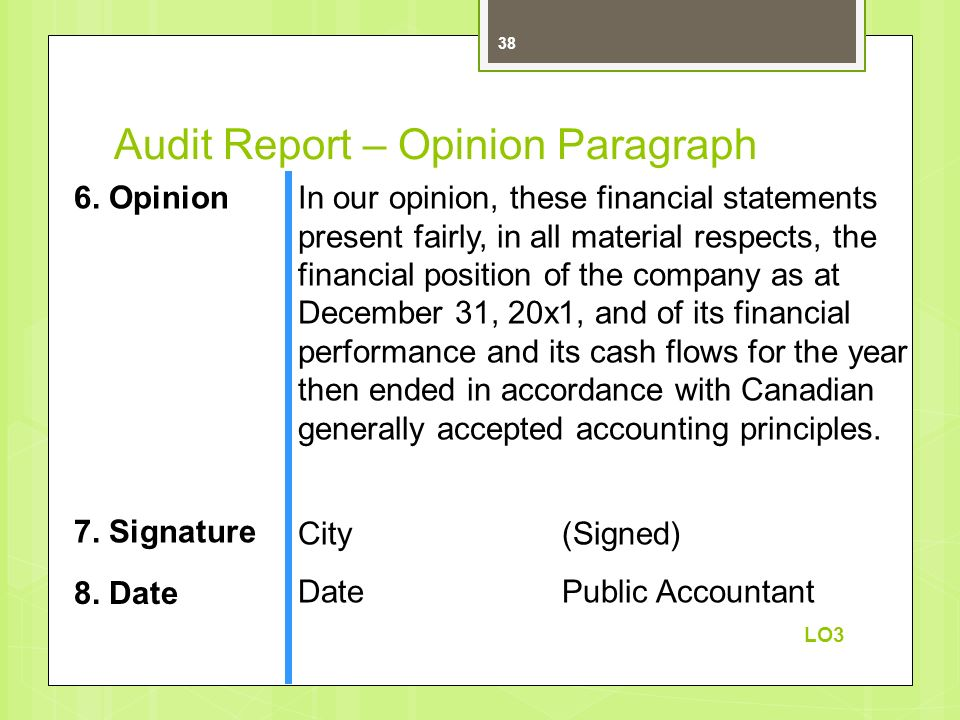 generally accepted accounting principles and company Start studying audit - chapter 17 learn vocabulary, terms assuming that the financial statements have otherwise been prepared in accordance with generally accepted accounting principles and do include proper generally accepted accounting principles (public company accounting.