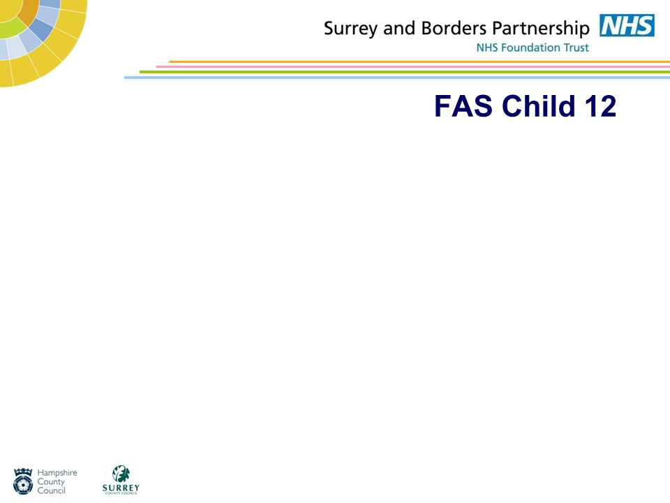 FAS Child 12