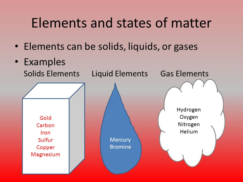 What State Of Matter Is Aluminum At Room Temperature