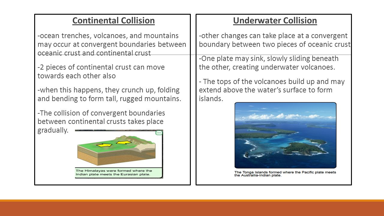 Unit 4- Plate Tectonics. - ppt video online download