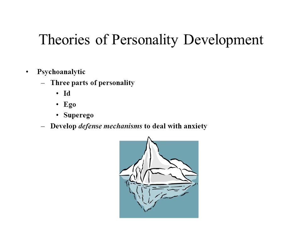 perspectives of personality development We are going to take some time to look at personality development from the perspective of moving from sinful behaviour to christ-like behaviour.