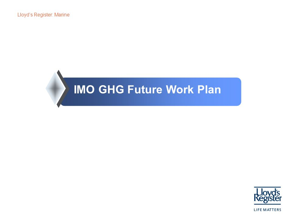 Energy efficiency design index an update ppt video for Future planner online