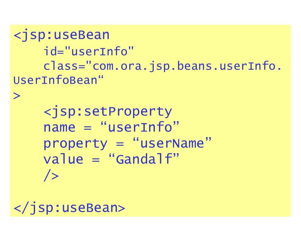 </jsp:useBean>