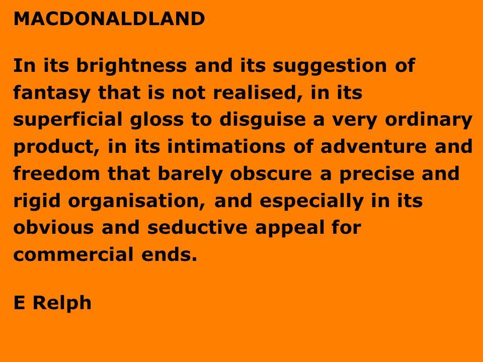 MACDONALDLAND