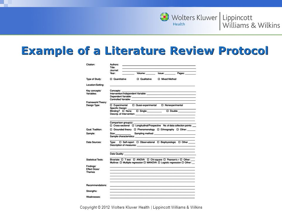 Buy Literature Review | Help writing paper