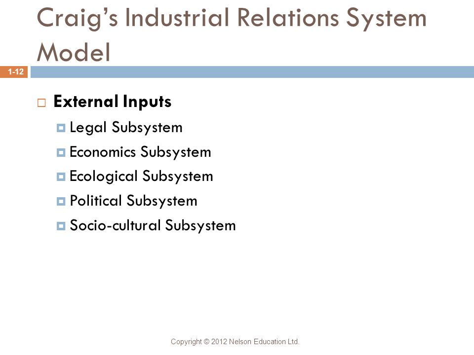 economic subsystem In modern capitalist societies, the economic subsystem is mainly enacted through market institutions and organizations (firms) from  wikipedia.