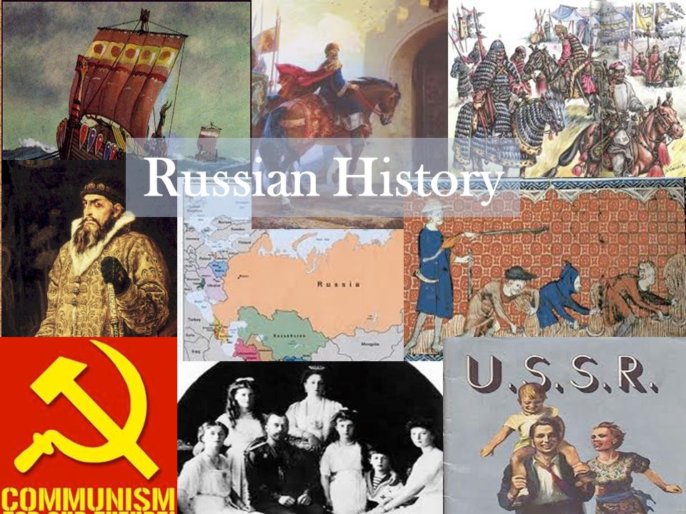 The History Of The Russian 27