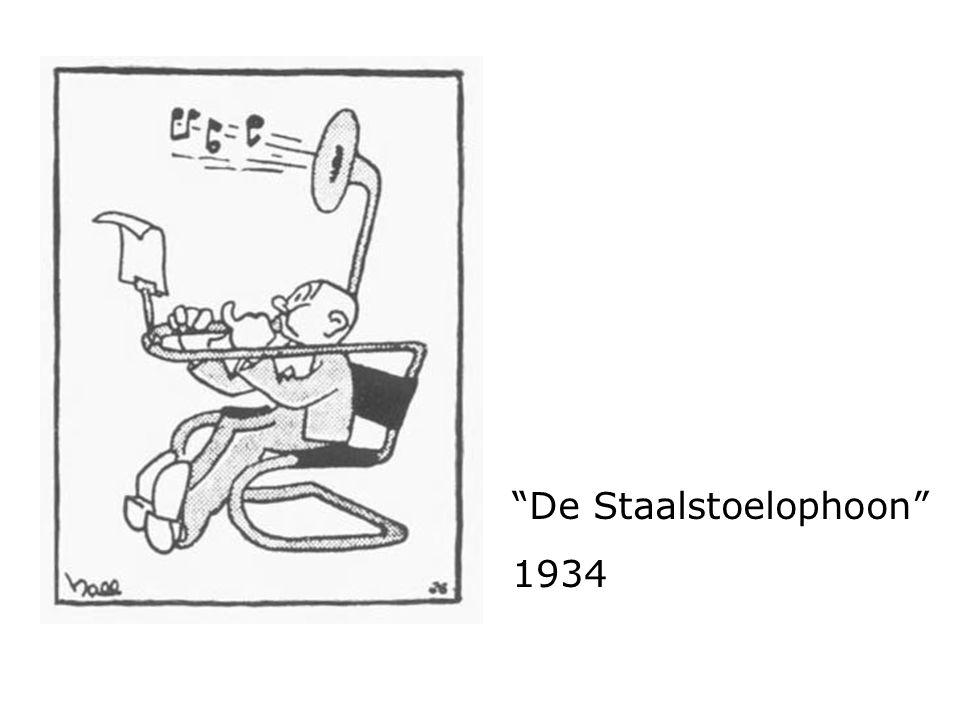 De Staalstoelophoon