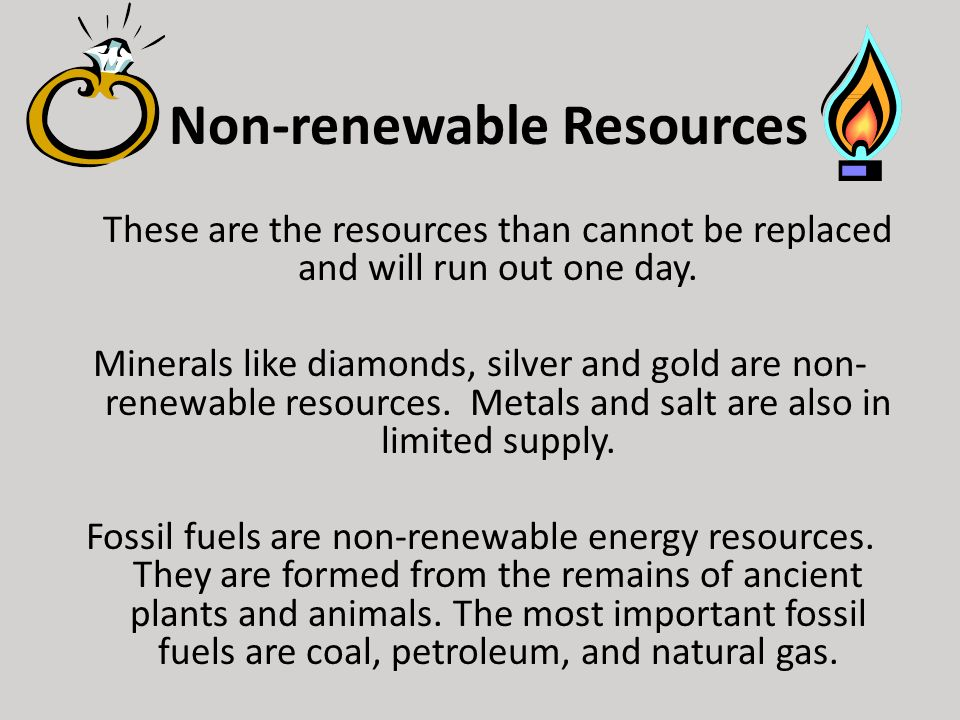 Why Are Oil And Natural Gas Important Minerals