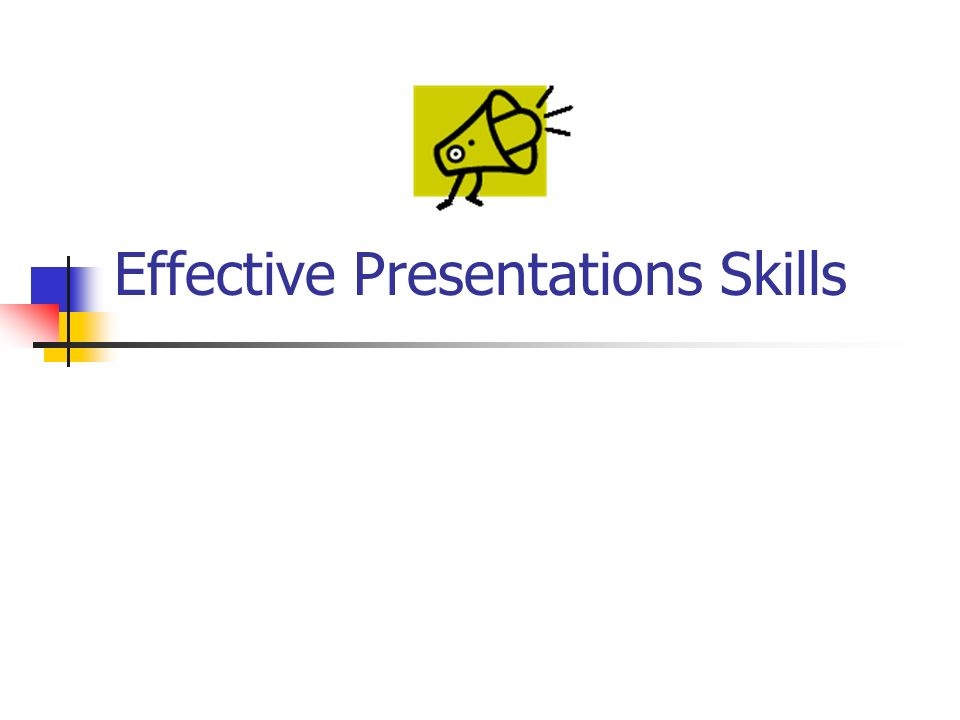 effective presentation techniques How to give a great presentation - 7 presentation skills and tips to leave an impression  learn the best tips and tricks to give a great presentation if you've ever given a presentation.