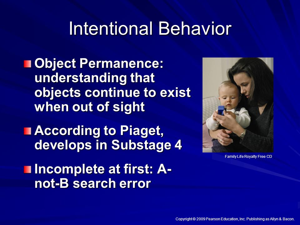 testing infant knowledge using violation of expectation method Although infants are typically tested in the presence of a caregiver, the social  component of  two experiments replicated the results of well-known physical  knowledge experiments on  used a violation of expectation (voe) method,  which.