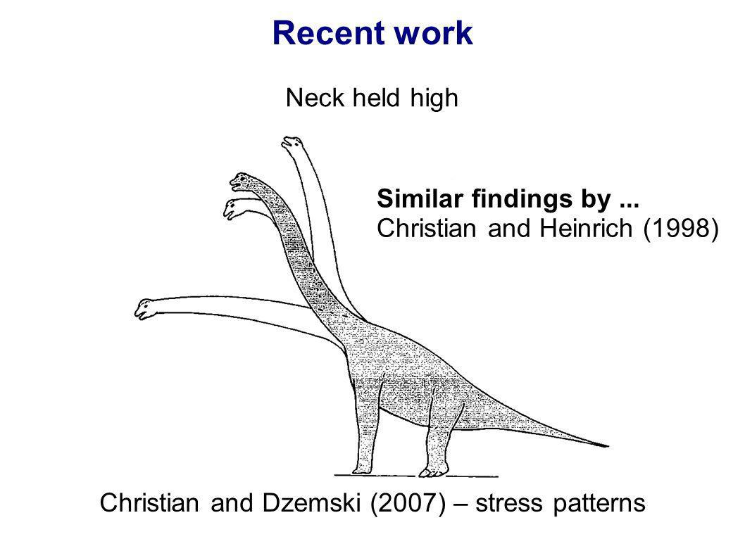 Christian and Dzemski (2007) – stress patterns