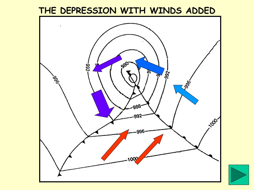THE DEPRESSION WITH WINDS ADDED
