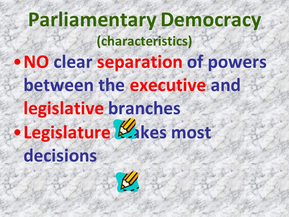 """the democracy and separation of powers in the united states United states as a democracy thomas jefferson once wrote in the declaration of independence, """"we hold these truths to be self-evident, that all men are created equal, that they are endowed by their creator with certain inalienable rights that among these are life, liberty and the pursuit of happiness."""